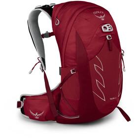 Osprey Talon 22 Backpack Men, czerwony